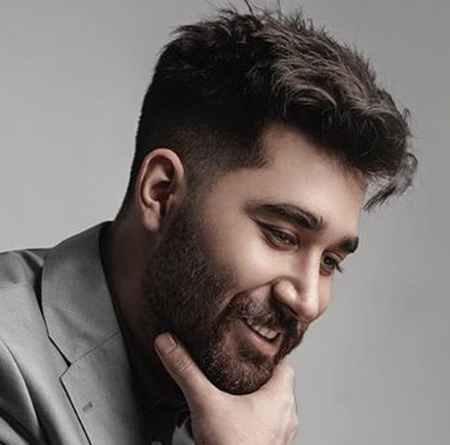 دانلود آهنگ دلم گرفته خسته شدم خالیه مشتم علی یاسینی Mp3 / وفا موزیک
